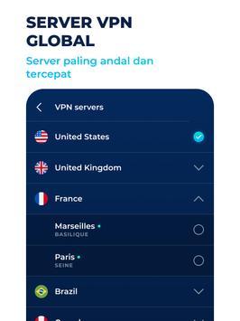 Zorro VPN screenshot 8