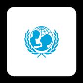 UNICEF erleben icon