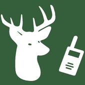 Hunter Talk icon