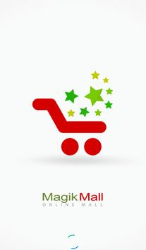 Magik Mall poster