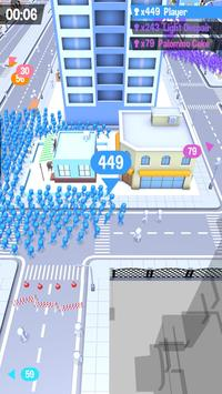 Crowd City screenshot 3
