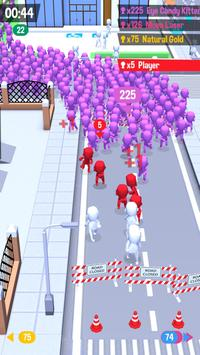 Crowd City screenshot 1