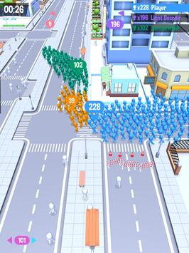 Crowd City screenshot 4