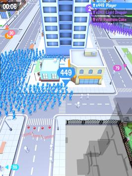 Crowd City screenshot 5