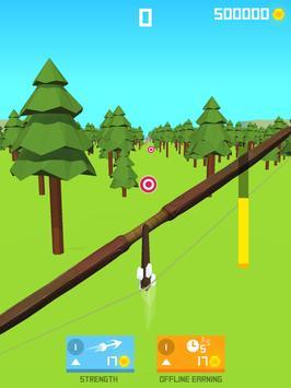 Flying Arrow screenshot 5
