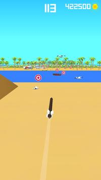 Flying Arrow screenshot 1