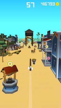 Flying Arrow screenshot 3