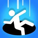 Hole.io aplikacja