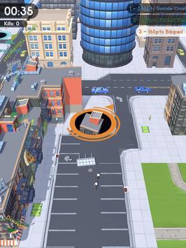 Hole.io screenshot 7