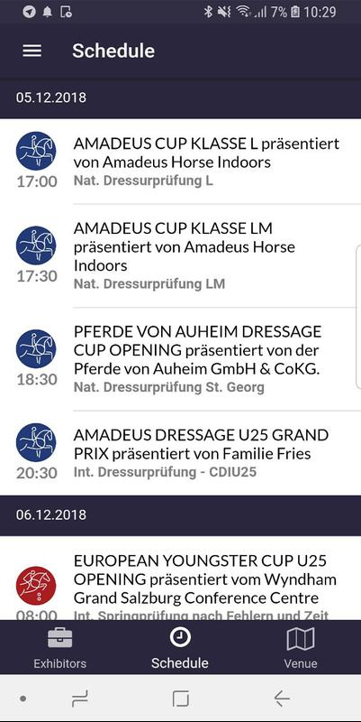 Amadeus Horse Indoors For Android Apk Download