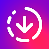 Story Saver App — Stories & Highlights Downloader icon