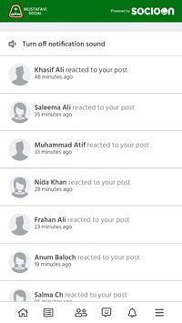Mustafavi Social screenshot 4