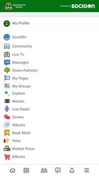 Mustafavi Social screenshot 5