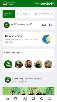 Mustafavi Social screenshot 2