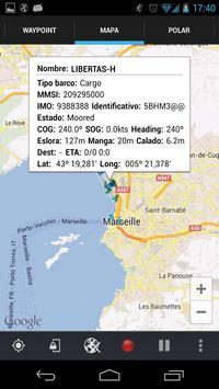 Sailtracker screenshot 6
