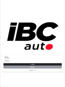 IBC Auto screenshot 5