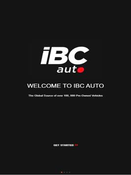 IBC Auto screenshot 6