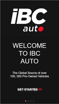 IBC Auto screenshot 1