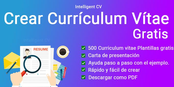 Currículum Vítae Gratis Español Cv Maker 2019 Pdf For