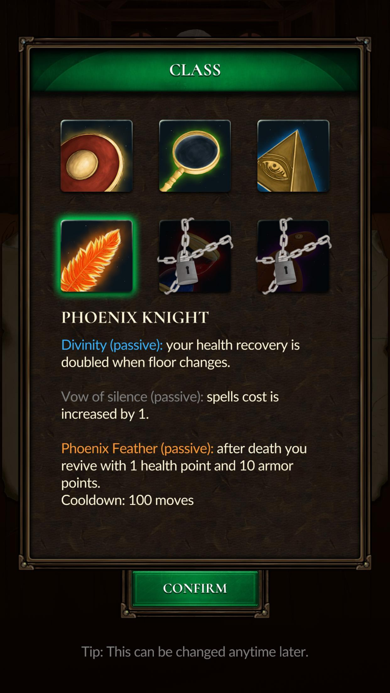 Crossroads: Roguelike RPG Dungeon Crawler for Android - APK Download