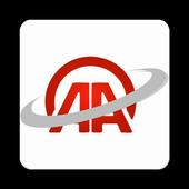 AA PULSA GO icon