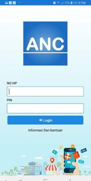 ANC screenshot 4