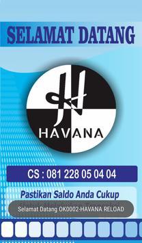 Havana Reload screenshot 2