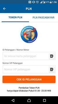 KEDAI PULSA ONLINE screenshot 4
