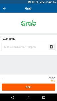 KEDAI PULSA ONLINE screenshot 3
