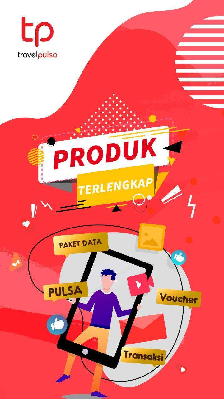 Desain Poster Jual Pulsa Dan Token Listrik - desain ...