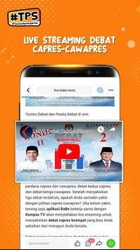 BaBe - Baca Berita screenshot 3