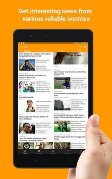 BaBe - Baca Berita capture d'écran 10