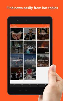 BaBe - Baca Berita capture d'écran 14