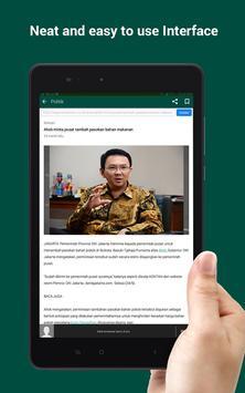 BaBe - Baca Berita capture d'écran 16