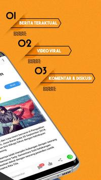 BaBe - Baca Berita screenshot 1