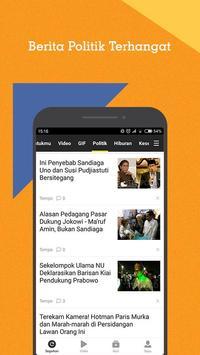 BaBe - Baca Berita screenshot 2