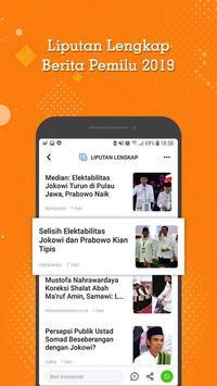 BaBe - Baca Berita capture d'écran 2