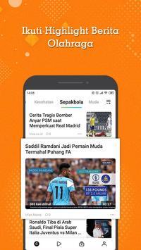 BaBe - Baca Berita capture d'écran 4