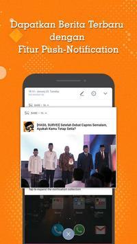 BaBe - Baca Berita capture d'écran 6