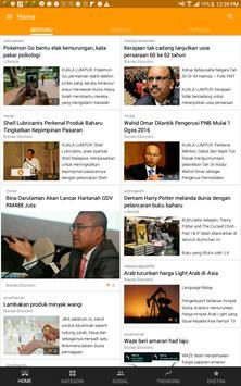 BaBe - Baca Berita capture d'écran 9