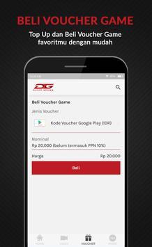 Mobile Apps DuniaGames imagem de tela 2