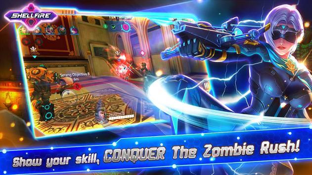 ShellFire imagem de tela 3