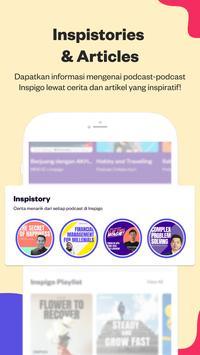 Inspigo screenshot 4