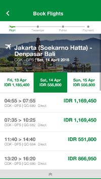 Citilink screenshot 1