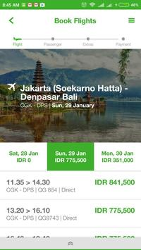 Citilink screenshot 6