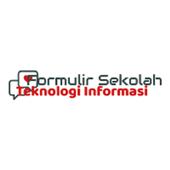 Membuat Formulir Aplikasi Teknologi icon