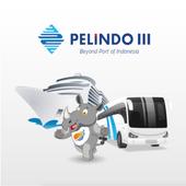 Mudik Pelindo III icon