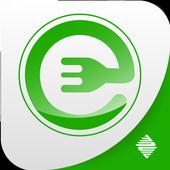 e-Canteen icon