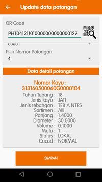 Union Barcode Kayu screenshot 6