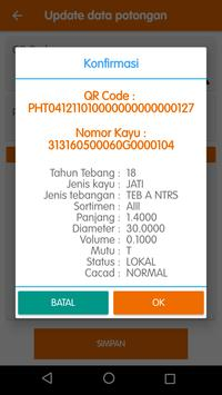 Union Barcode Kayu screenshot 7